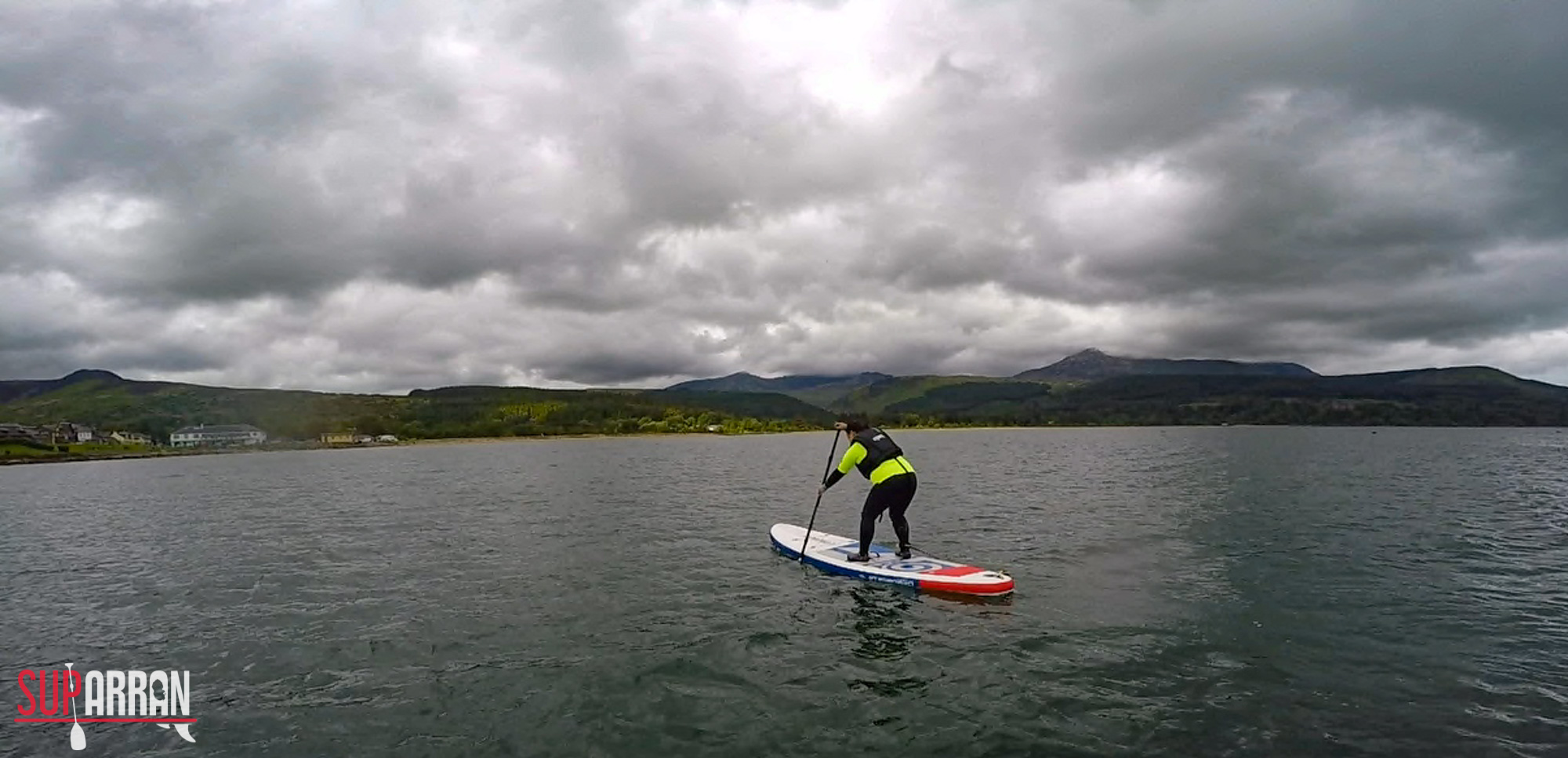 Teen SUP Lesson Gift Voucher